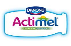 Actimel Media Bank
